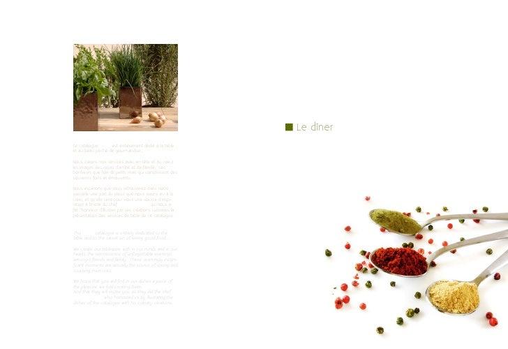 Dinner Table Moroccan Pottery Slide 2