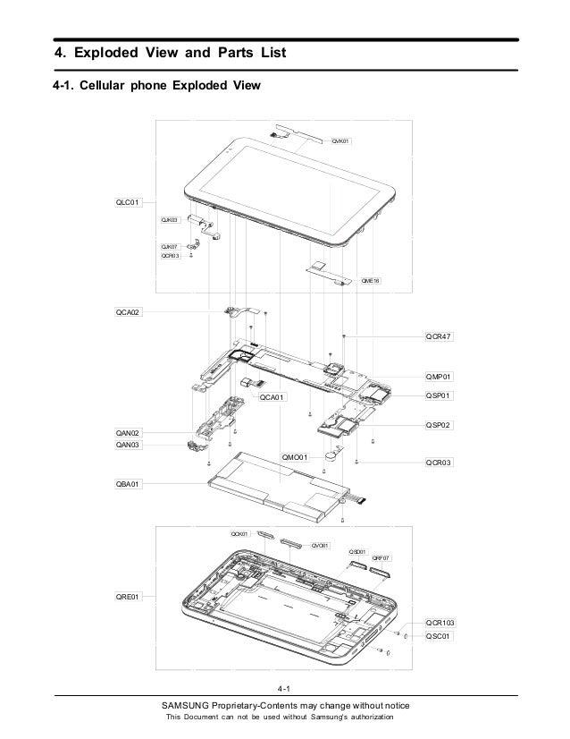 Tablet samsung gt p1000 galaxy r1.0