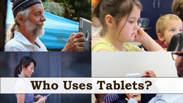 Tablets and Hybrids Need Mobile-Optimized Websites, Too! Slide 2