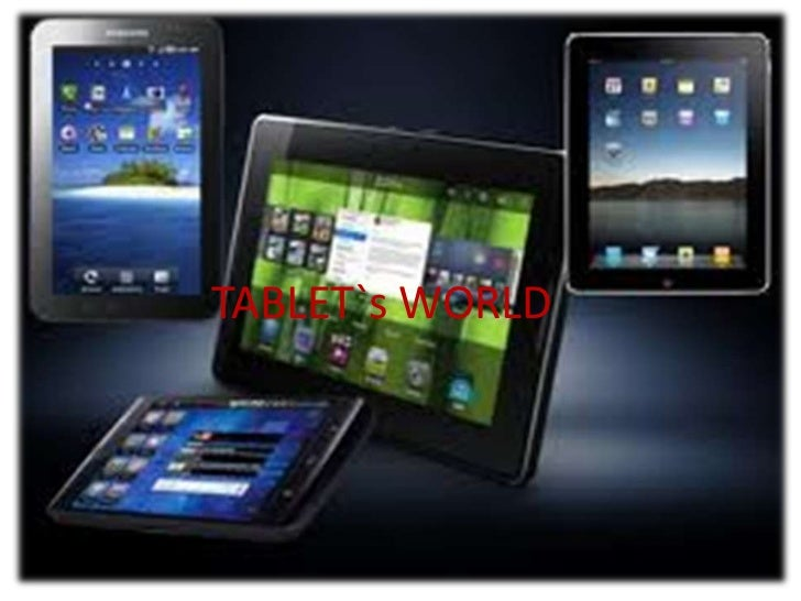 TABLET`s WORLD