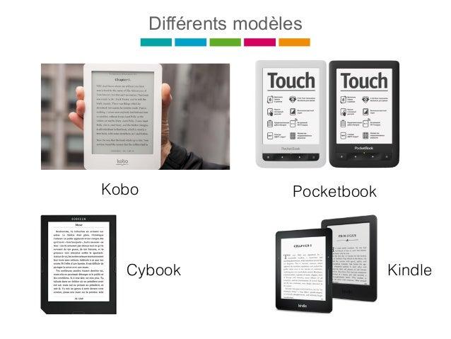 Principales fonctionnalités • Ecran Tactile • Dictionnaire / traducteur intégré • Connexion Wifi : achat direct sur l'appar...