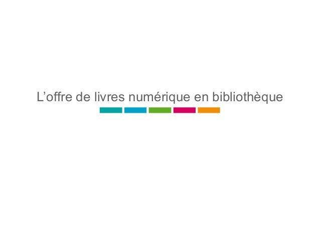 Prêt numérique en bibliothèque à Aulnay-sous-Bois