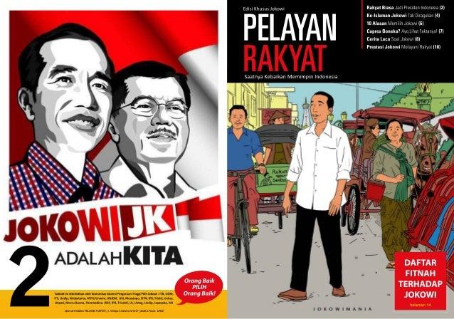 Alamat Redaksi PELAYAN RAKYAT: Jl. Widya Chandra VIII/17 Jakarta Pusat 12910