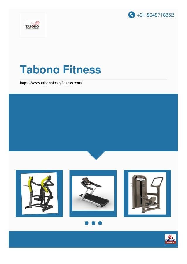 +91-8048718852 Tabono Fitness https://www.tabonobodyfitness.com/