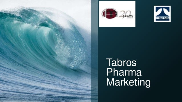 Tabros Pharma Marketing