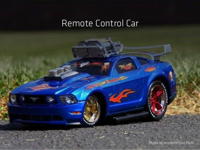 Remote Control Car  Photo by morseth71 on Flickr