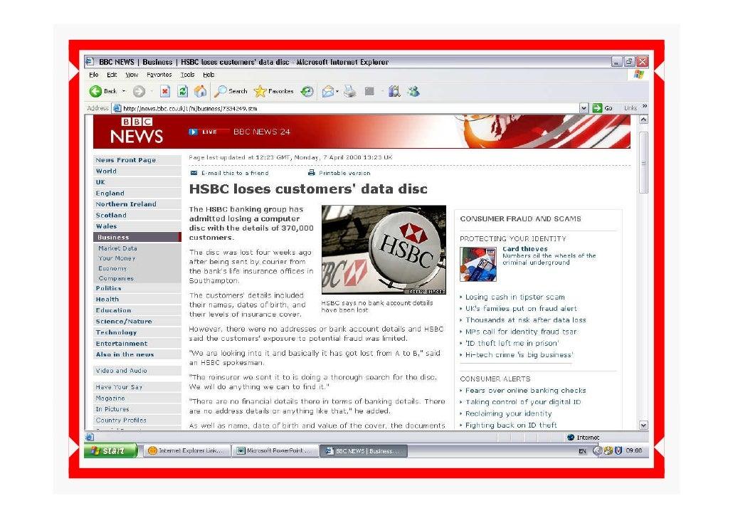 hsbc mastercard securecode uk