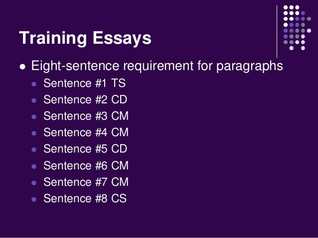 essay commentary sentence Welcome to the commentary essay feedback  topic sentences for the commentary should expand upon the reasons to support your thesis argument on the issue, which.