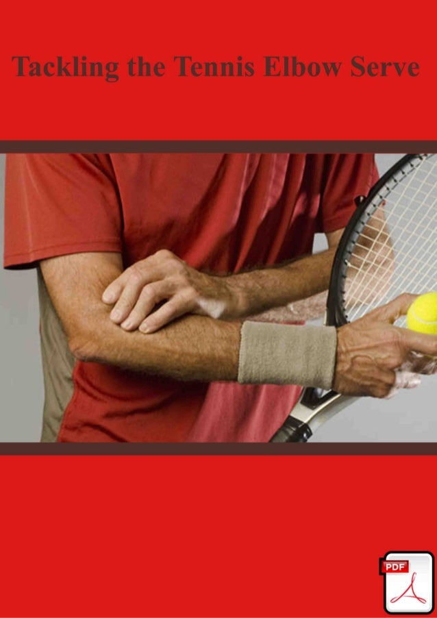 http://www.hqbk.com/ 1-718-769-2521 Tackling the Tennis Elbow Serve Tennis elbow is the result of a particular kind of rep...