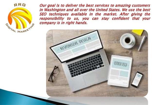 Tacoma Best Seo Company