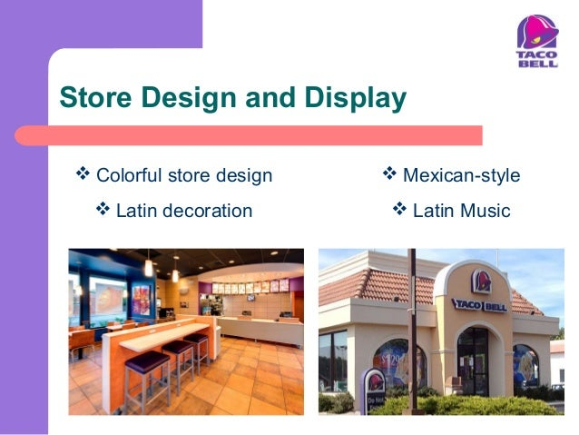 taco bell s low cost production strategy Taco bell franchise information bell sold the taco tia brand to his partners and opened here's what some of the most popular chains will cost you.