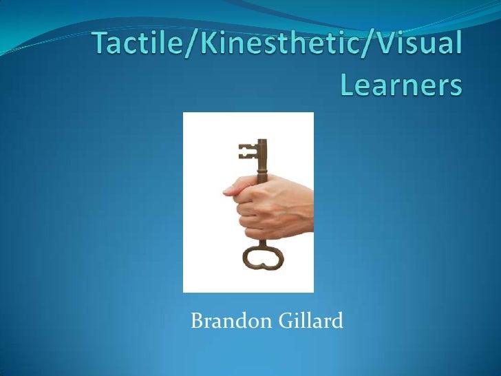 Brandon Gillard