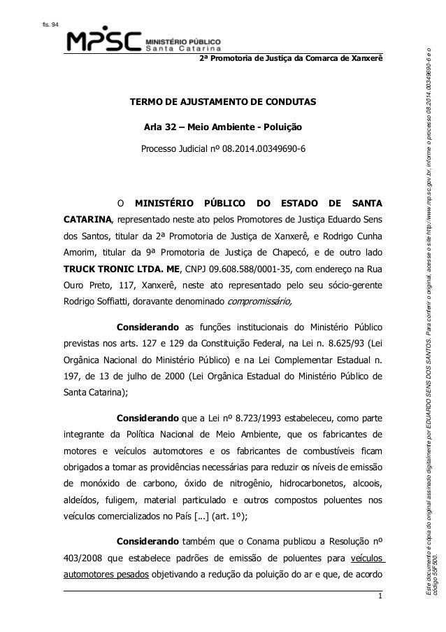 Este documento é cópia do original assinado digitalmente por EDUARDO SENS DOS SANTOS. Para conferir o original, acesse o s...