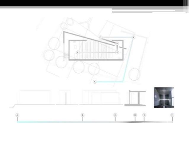 Minimalist house construction - Tada Ando