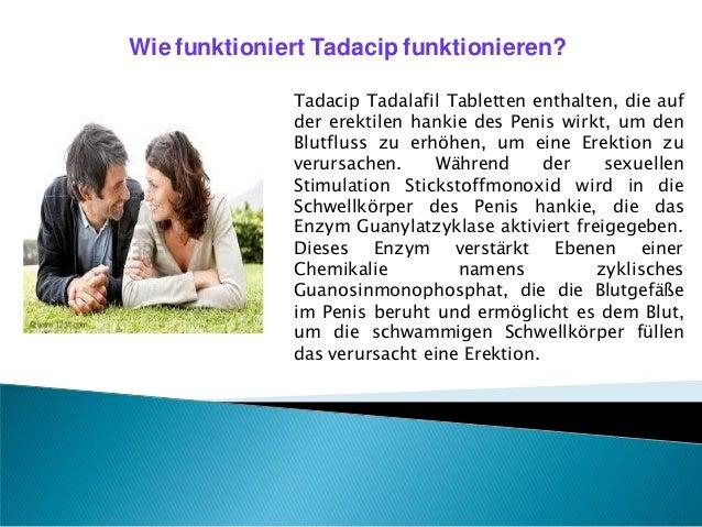 Tadacip kaufen, um Ihr Problem zu behandeln erektile Dysfunktio Slide 3