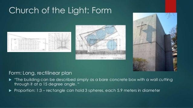 Tadao Ando Architect Of Light