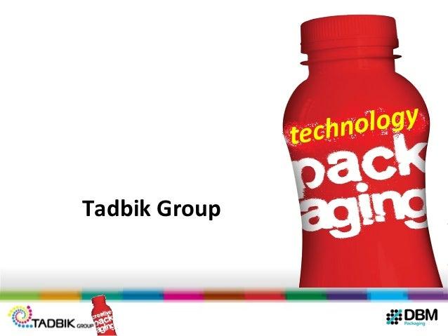 technologyTadbik Group