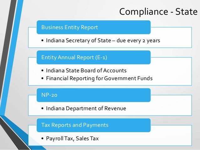 TAF nonprofit governance 08-03-2016