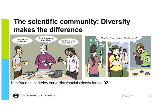 leena ukkonen internationality benefits for science and research c