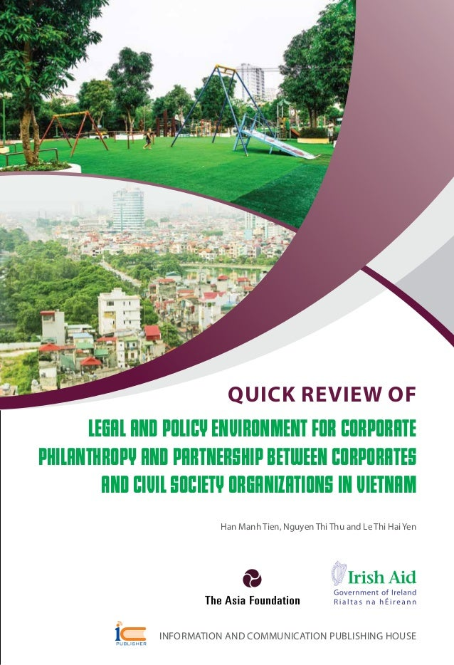 environmental and legal analysis of vietnam Legal directory and search engine - legislation, case-law, journals, law reform, by country and subject contributors: dial vietnam - legals environment.