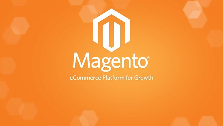 MagentoTestAutomationFrameworkSergey SerguninTechnical Project ManagerMagento