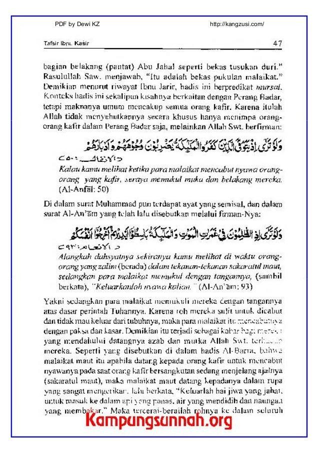 tafsir ibnu katsir pdf melayu