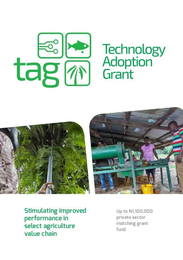 Technology Adoption Grant Slide 3