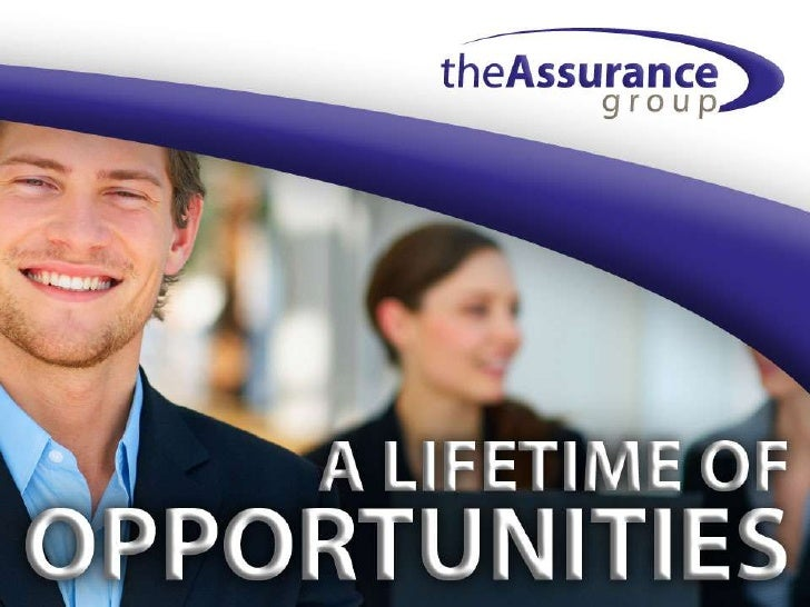 ARE YOU READY TO GET STARTED?      The Assurance Group      WANTS YOU ON OUR      MANAGEMENT TEAM!