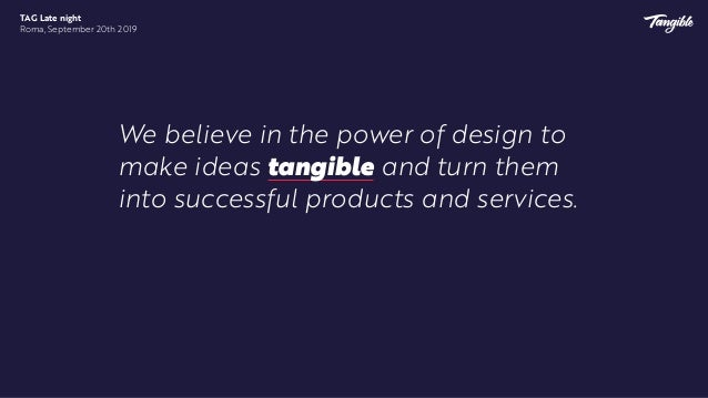 We design products and services that engage people in memorable and meaningful experiences, while delivering business valu...