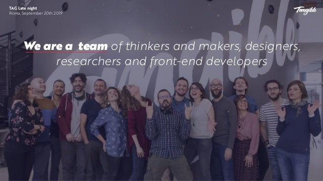 Jake Knapp - Design Sprint 2017 and 2018 We create internationally renowned events, we talk regularly at Italian conferenc...