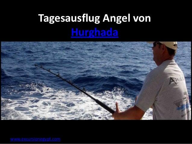 Tagesausflug Angel von Hurghada  www.excursionegypt.com