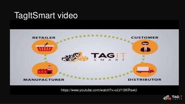 TagItSmart video 6 https://www.youtube.com/watch?v=oLV13iKRswU
