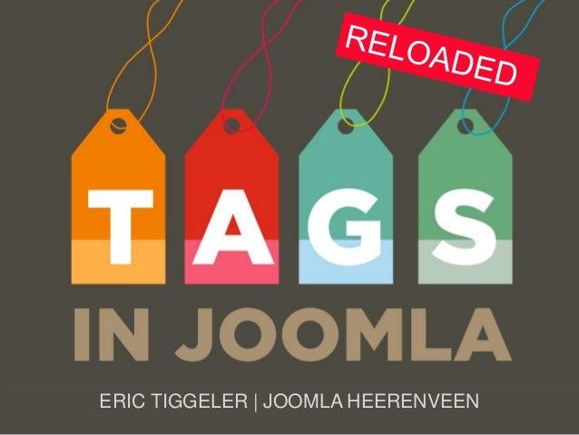 ERIC TIGGELER | JOOMLA HEERENVEEN