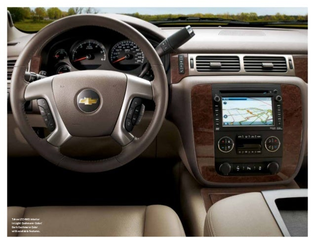 2014 Chevrolet Tahoe In Baltimore Maryland