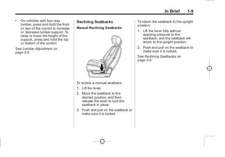 2012 chevrolet tahoe owner s manual rh slideshare net 2011 Chevrolet Suburban 2013 Chevrolet Suburban
