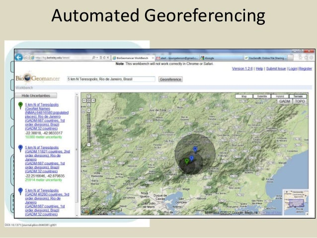 Natural Resource Conservation Graduate Programs