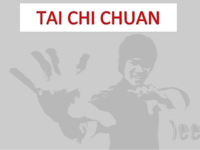 Tai chi is an ancient physical art form, originally a martial art, where the defendant actually uses the attacker's own e...
