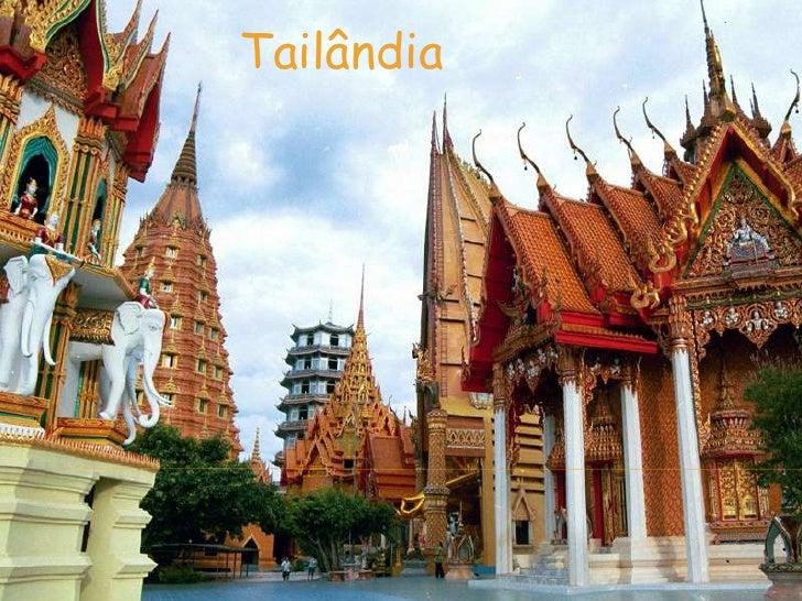 Tailândia<br />