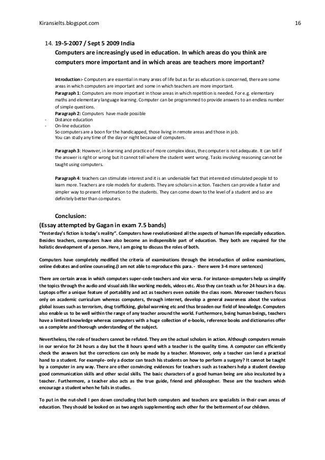 Tailieuvnctycom Ielts Sample Essays Blog Kiree Hay  Kiransieltsblogspotcom