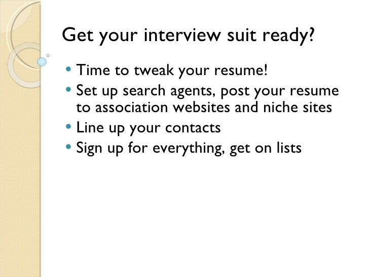 tailoring your resume for today s pantsuits
