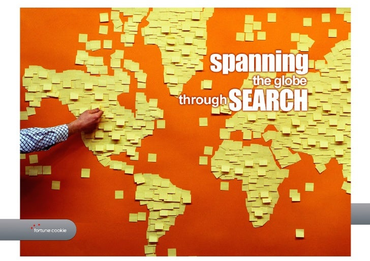 Search Specialist – Fortune Cookie*                          Training:                                          ...