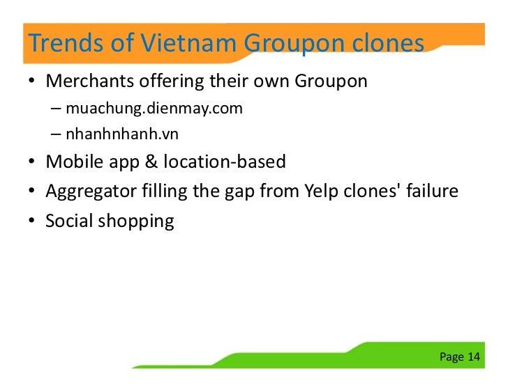 Groupon Analysis LemonStand Blog