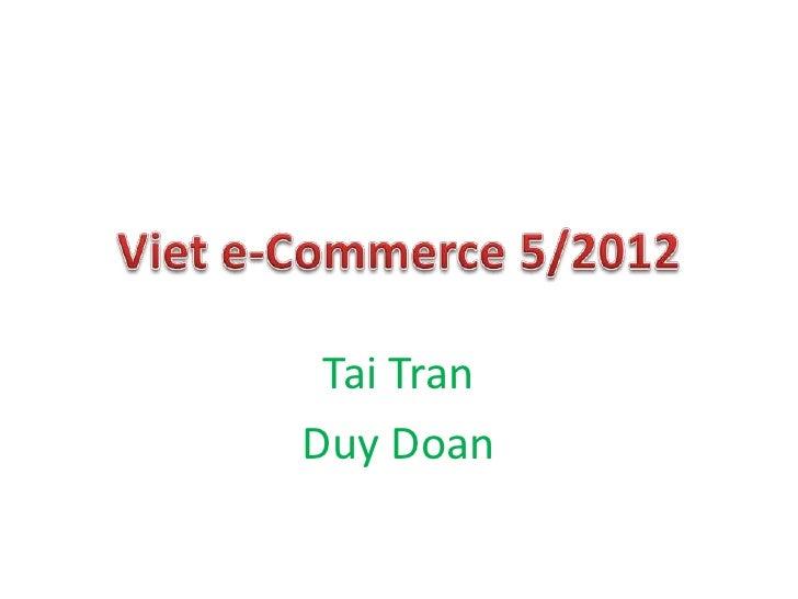 Tai TranDuy Doan