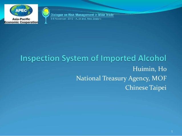Huimin,Ho NationalTreasuryAgency,MOF ChineseTaipei 1