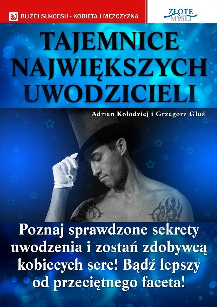 Niniejszy ebook jest własnością prywatną.             Został zakupiony legalnie w serwisie ZloteMysli.pl                  ...