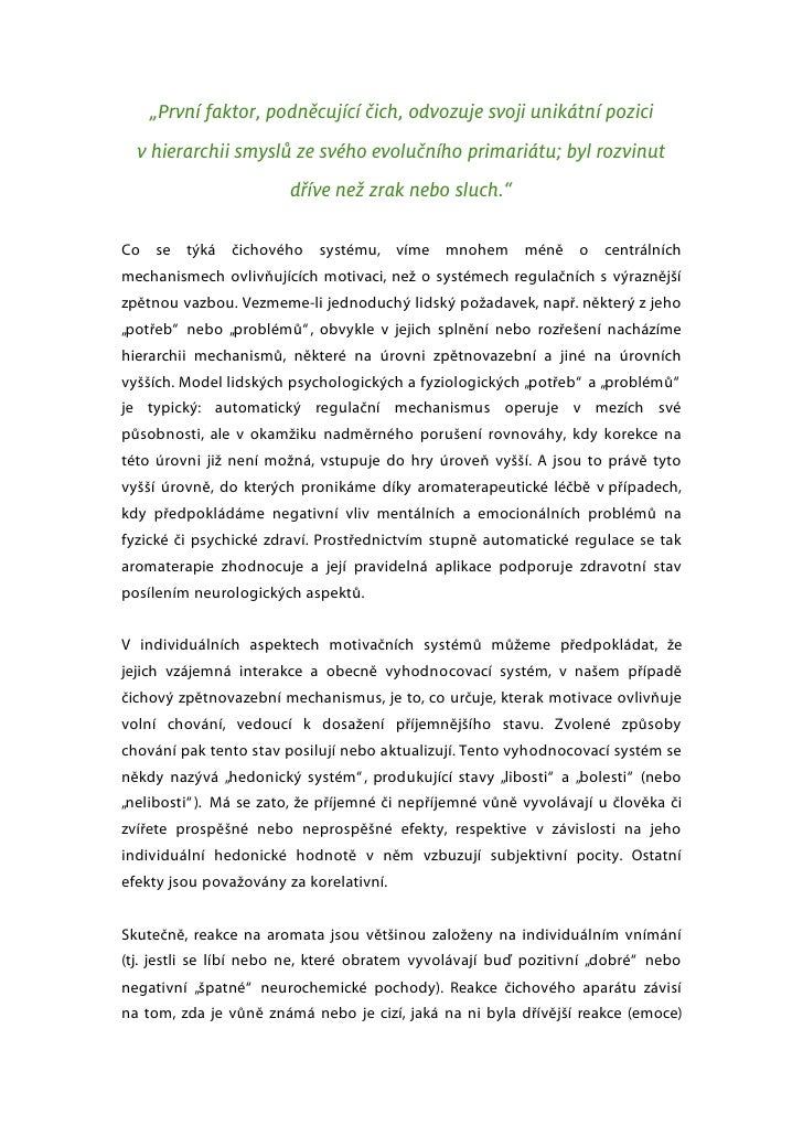 Tajemství úspěchu aromaterapie pro psy Slide 3