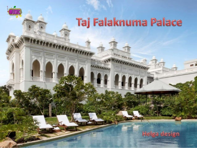 Falaknuma Palace is one of the finest palaces in Hyderabad, India. It is located in the common capital area shared between...