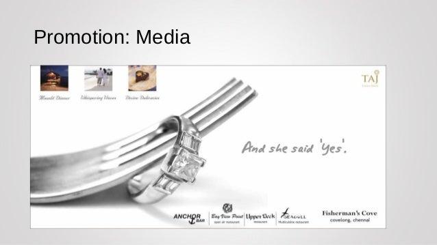 Promotion: Online Media Facebook YouTube