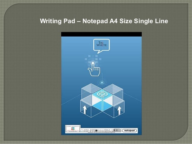 online writing pad 1) get paid to write articles for blogs, magazines and journals  is that still a  viable way to make a living as a writer in this day and age of online everything   writing experience while i was studying a whole different career.