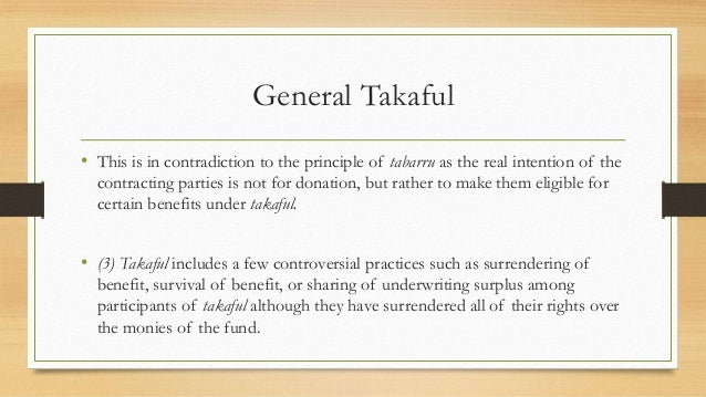 retakaful benefit Takaful distribution models a practical approach  reinsurance/retakaful providers,  family income benefit.